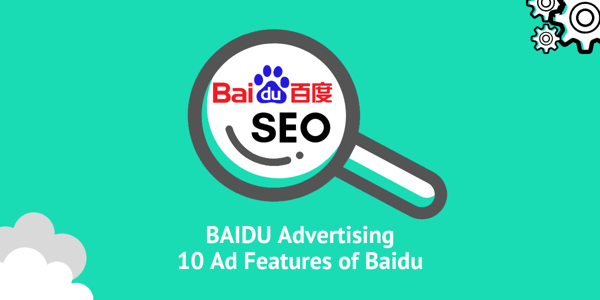 10 Ad Features of Baidu-iStarto