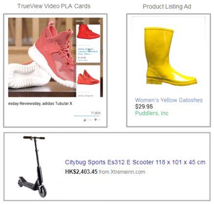 iStarto-Google Shopping