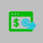 Pay-per-click icon-iStarto