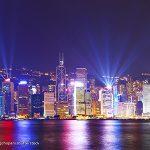 iStarto china office-hongkong