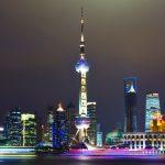 iStarto china office-shanghai