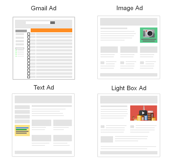 iStrto-Google Display Ad