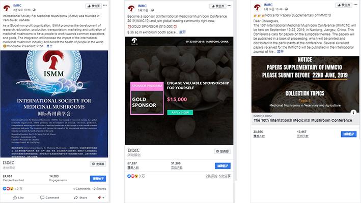 Facebook运营-iStarto百客聚成功案例