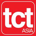 TCT Asia 3d exhibition-logo
