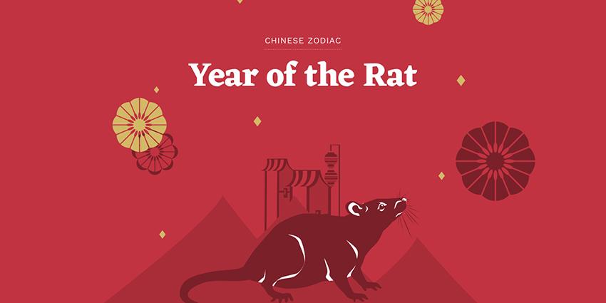 Year of the Rat-iStarto
