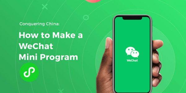 WeChat Mini Apps-iStarto Wechat mini programs servicer
